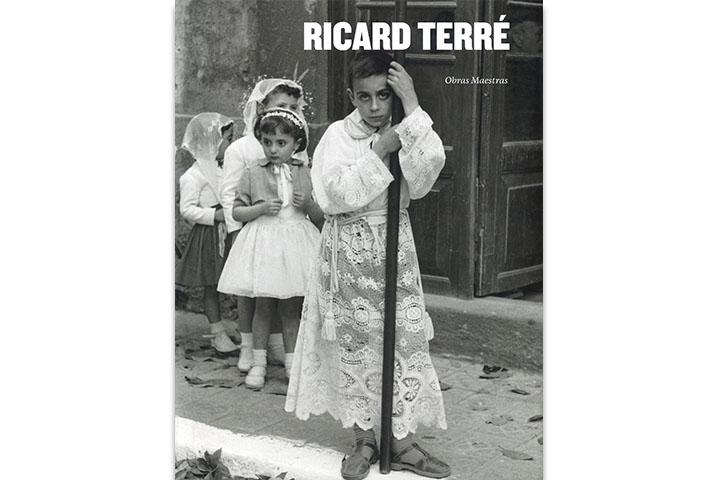 Ricard Terré: obras maestras
