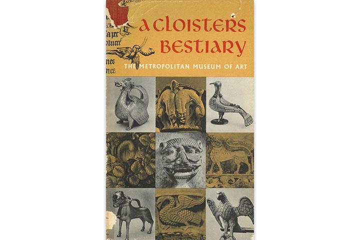 A Cloisters bestiary