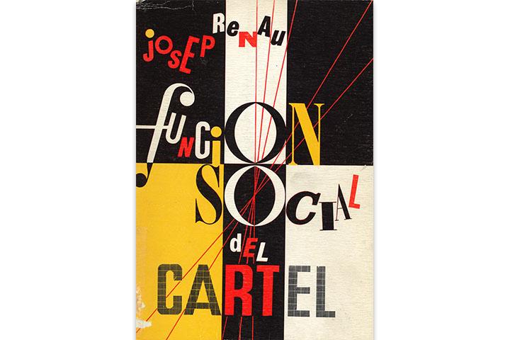 Función social del cartel