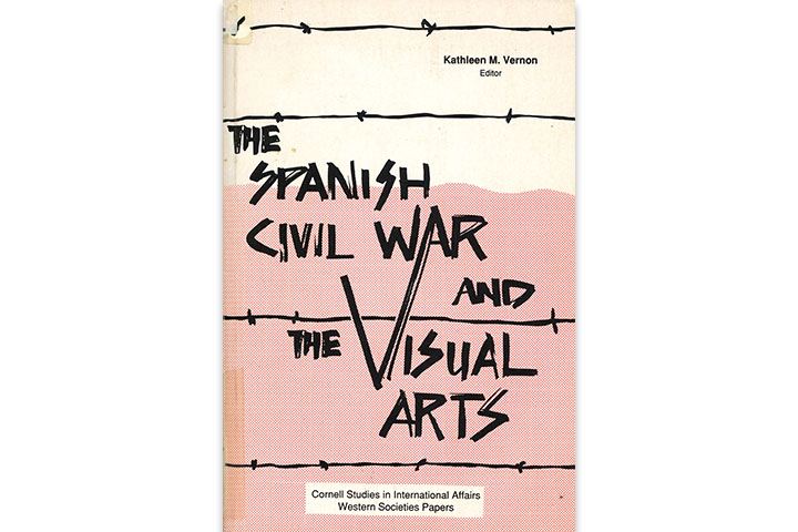 The spanish civil war and the visual arts