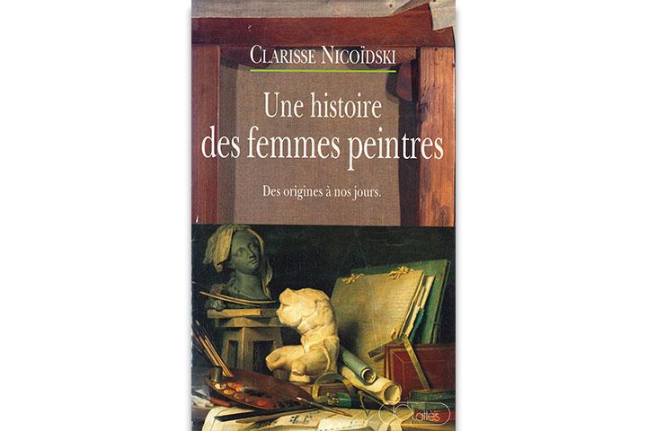 Une Histoire des femmes peintres