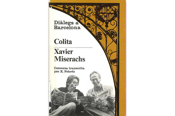 Colita, Xavier Miserachs