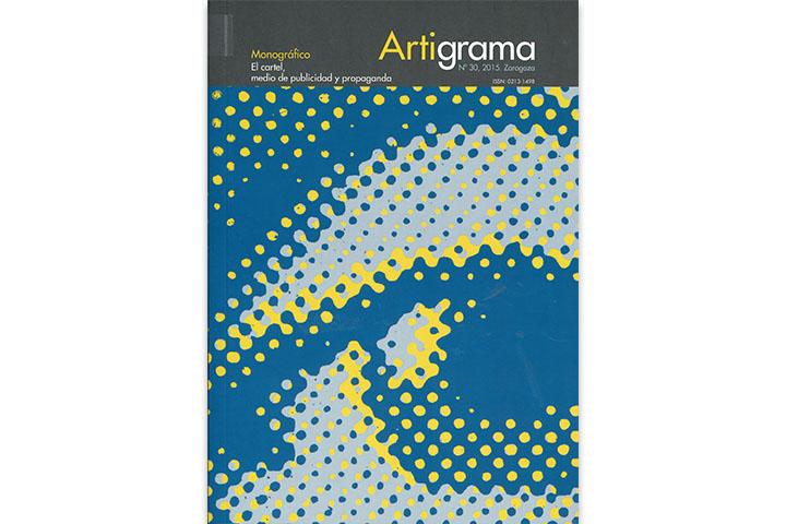 Artigrama: revista del Departamento de Historia del Arte de la Universidad de Zaragoza