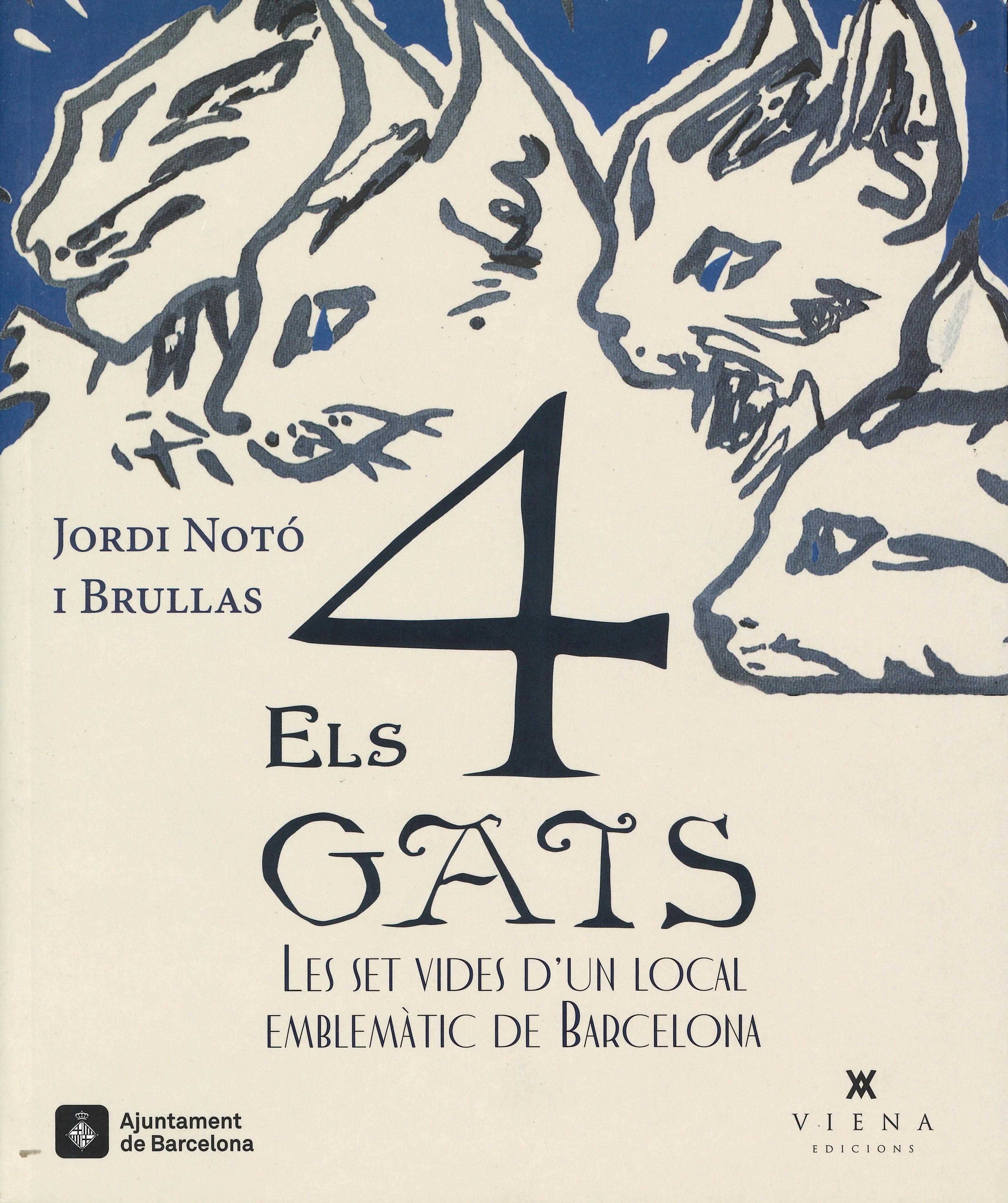 Els 4 gats
