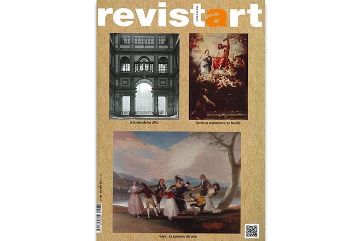Revistart: revista de las artes