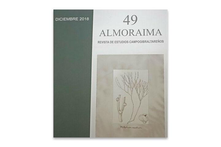 Almoraima: revista de estudios campogibraltareños