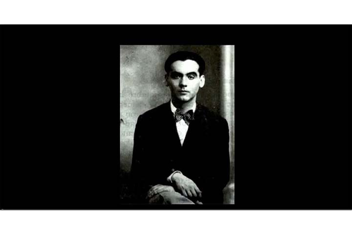 "Documental ""Federico García Lorca: Asesinato en Granada"" (Murder in Granada)"