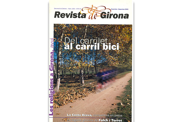 Revista de Girona