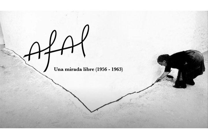 AFAL, una mirada libre (1956-1963)