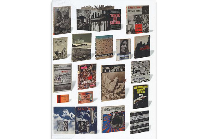 Fotos & libros: España 1905-1977