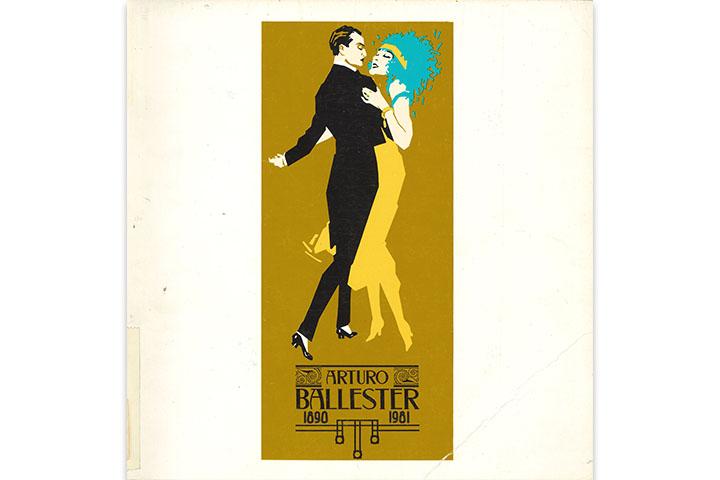 Arturo Ballester: 1890-1981