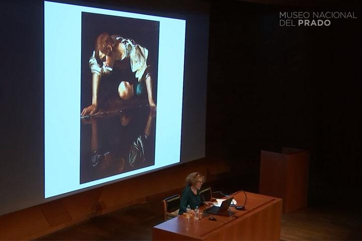 Conferencia: Re-visiones de la imagen de las mujeres en el arte de ayer a hoy