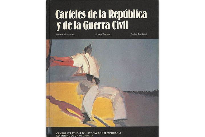 Carteles de la República y de la Guerra Civil