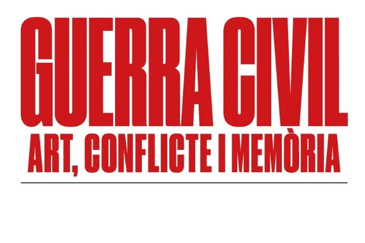 Programa d'activitats Guerra Civil. Art, conflicte i memòria