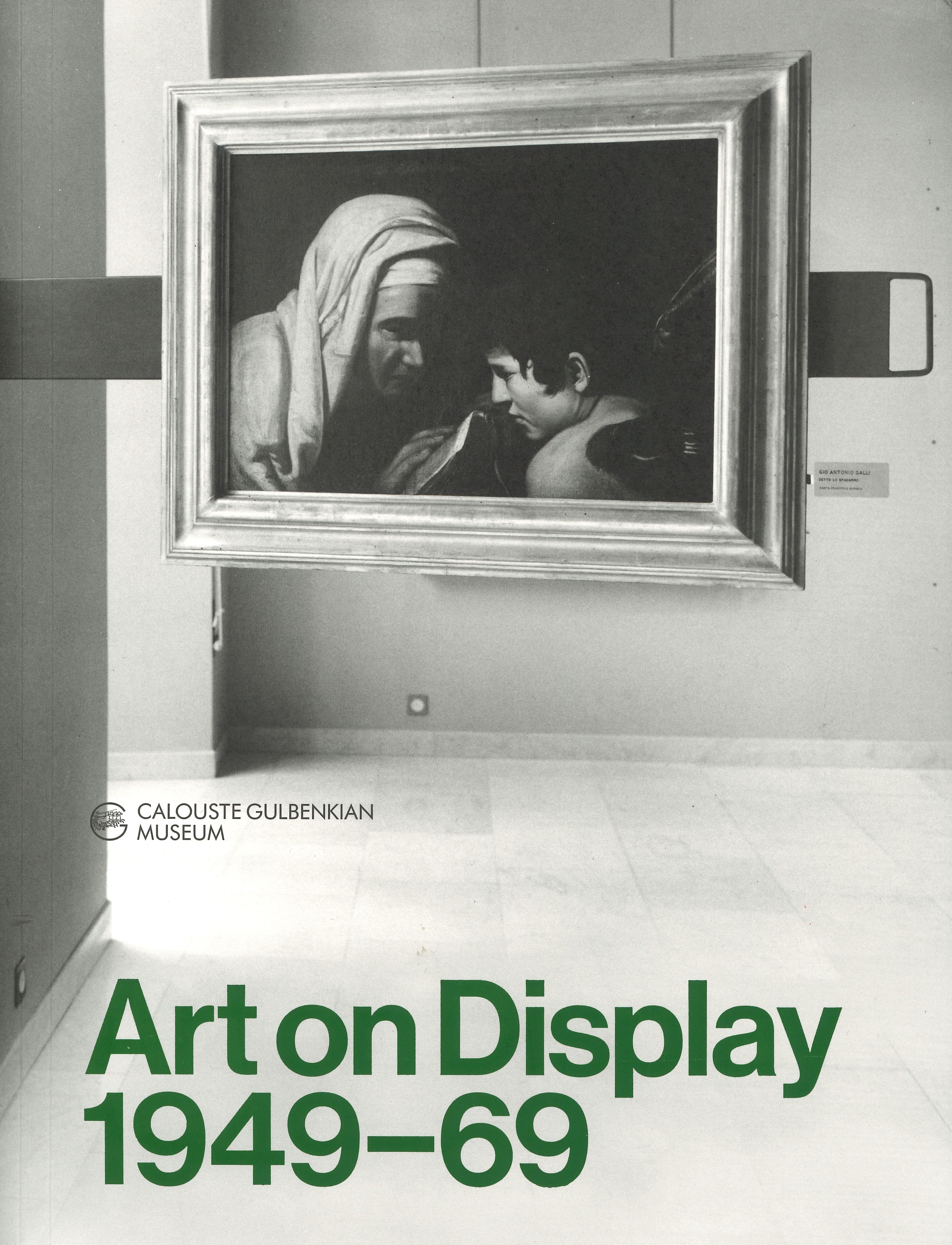 Art on Display: 1949-69