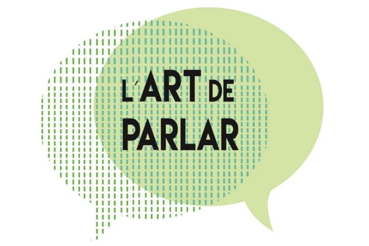 L'art de parlar. Aprenem llengua a través de l'art i les estratègies de pensament visual (VTS)