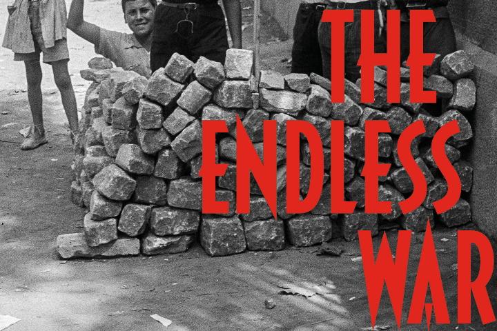 The Endless War. Antoni Campañà, online