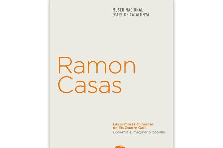 Ramon Casas. Las sombras chinescas de Els Quatre Gats