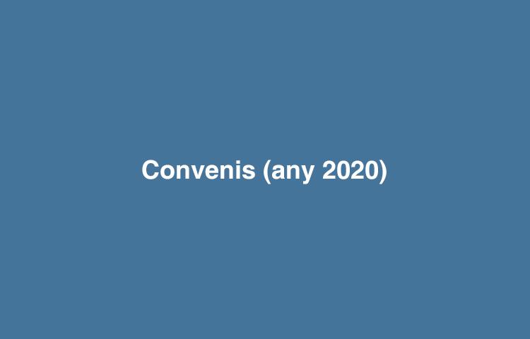 Convenis