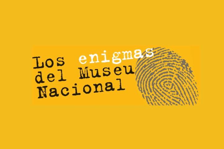 los enigmas del museu nacional