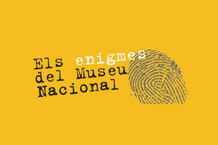 els enigmes del museu nacional