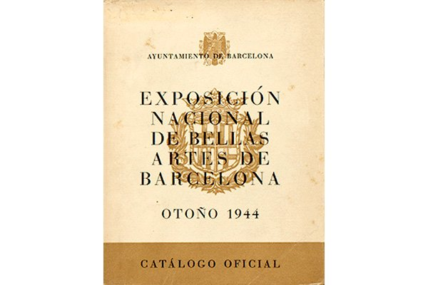 National Exhibition of Fine Arts 1944