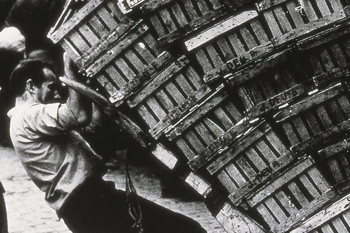 Nueva vanguardia. Fotógrafos catalanes de los años 50 y 60 (Terré-Miserachs-Masats) | Guía temática de recursos bibliográficos