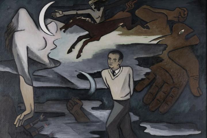 Federico García Lorca | Guia temàtica