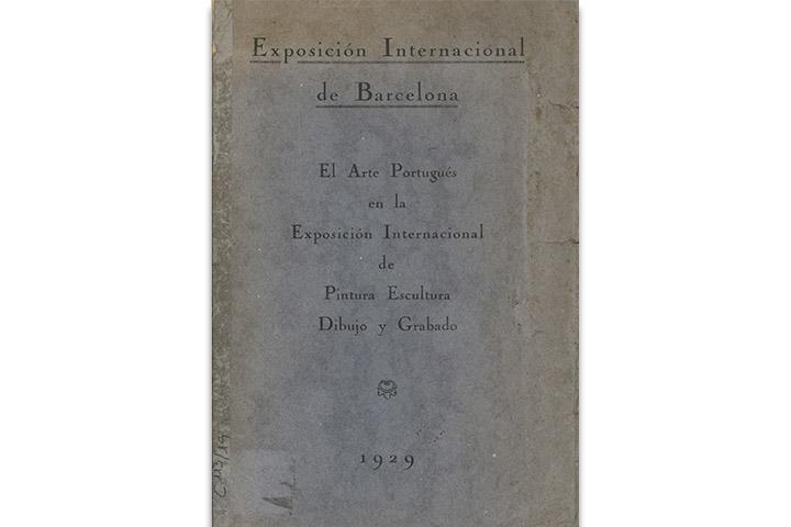 Exposicio Internacional de Barcelona