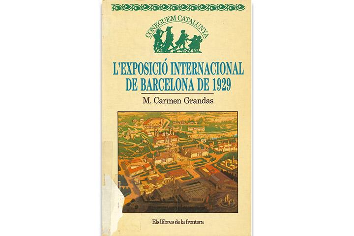 L'Exposició Internacional de Barcelona de 1929