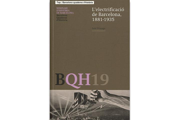 Barcelona quaderns d'història