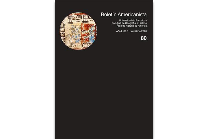Boletín americanista