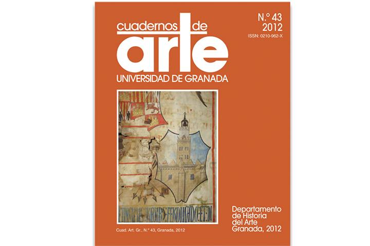 Cuadernos de arte de la Universidad de Granada