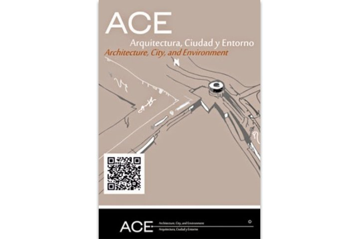 ACE: architecture, city and environment