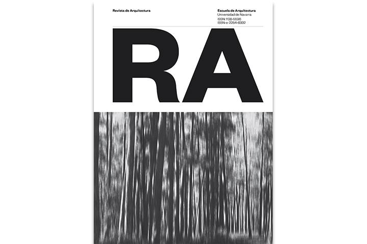 RA: revista de arquitectura