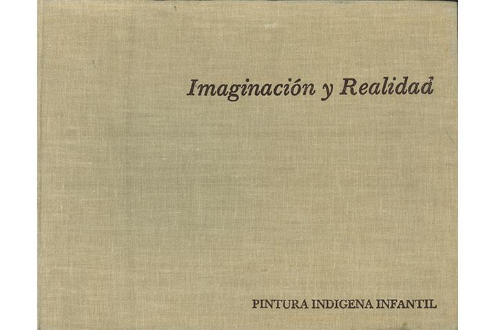 Imaginación y realidad: pintura indígena infantil