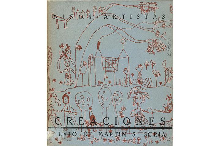 Creaciones: niños-artistas