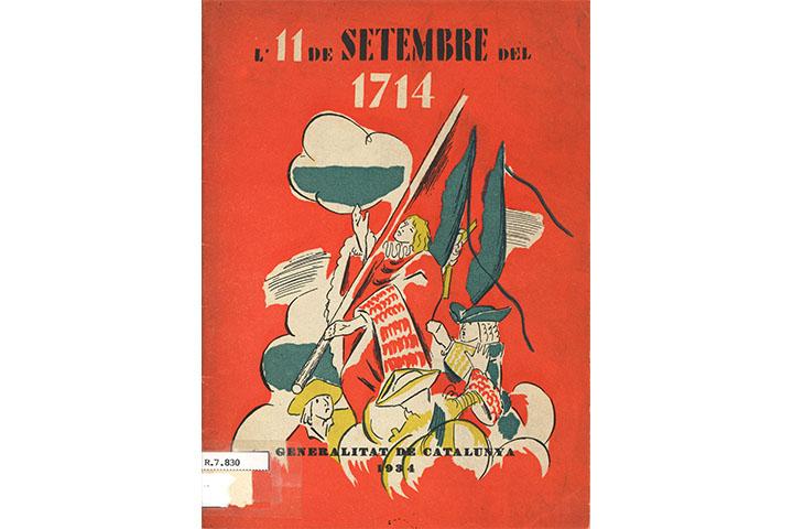 L'11 de setembre del 1714