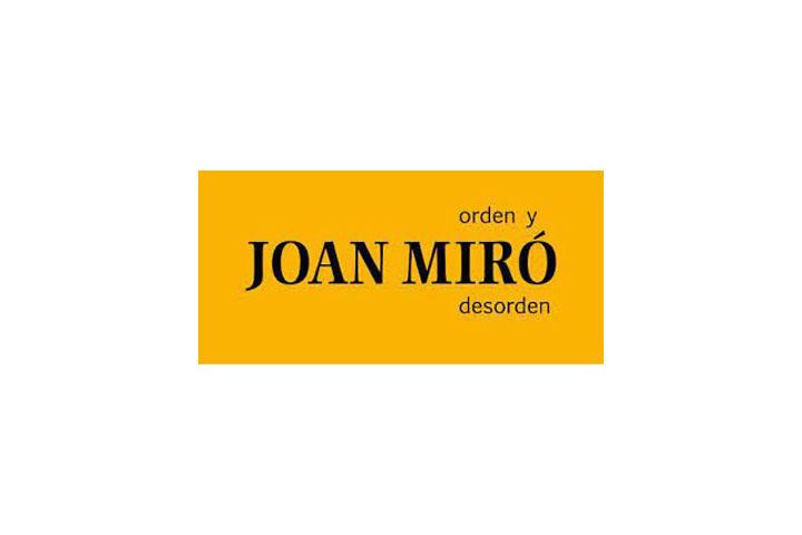 Dossier Miró IVAM Ordre i desordre
