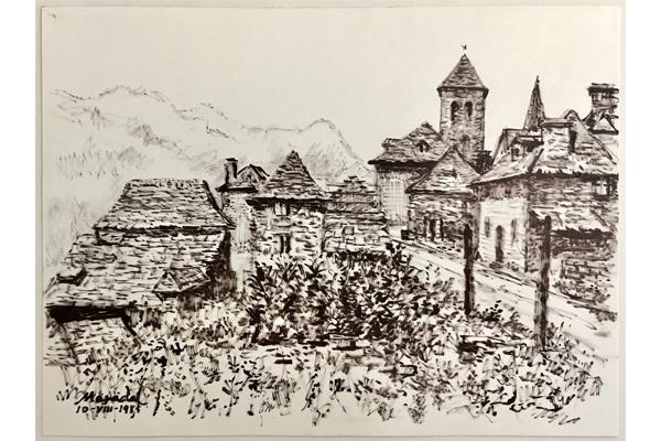 Agustí Masvidal i Salavert|Art archives