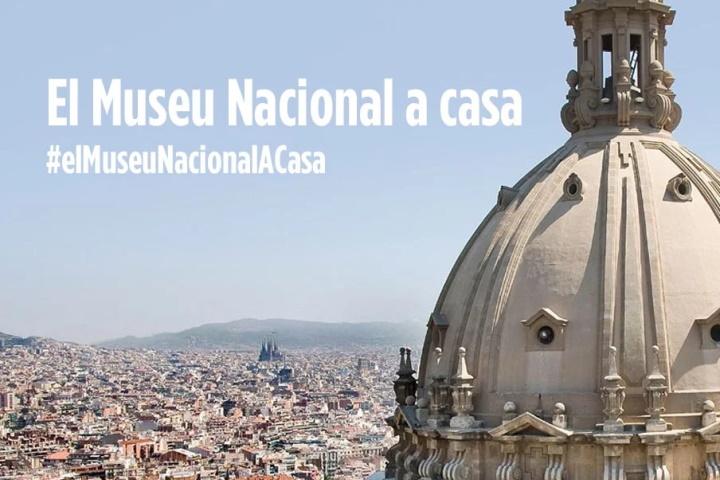 el museu nacional a casa