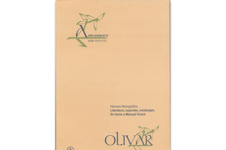 Olivar: revista de literatura y cultura españolas