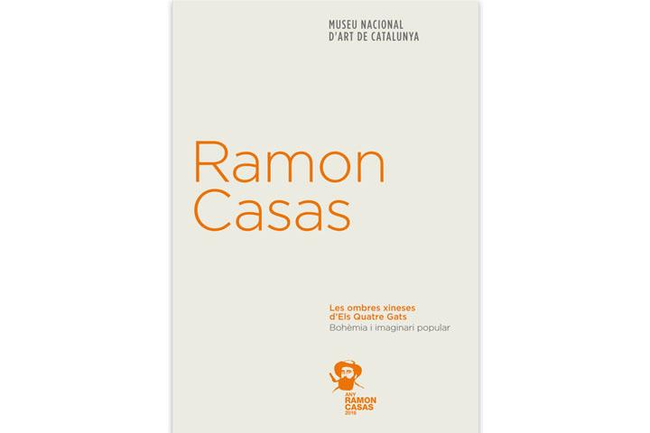 Ramon Casas. Les ombres xineses d'Els Quatre Gats