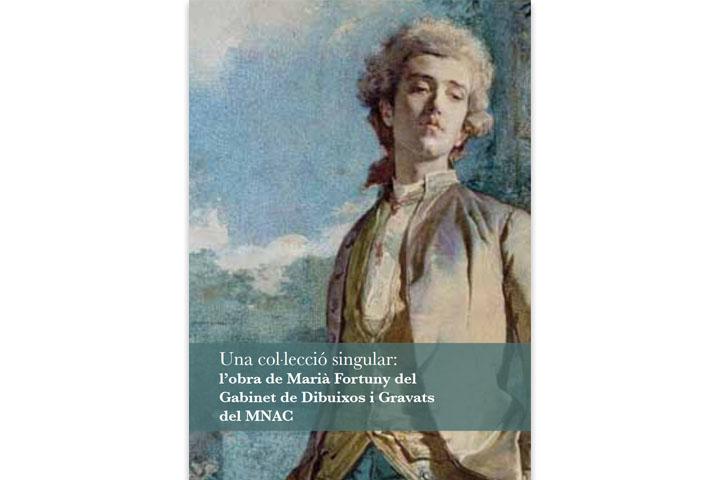 Una col·lecció singular: l'obra de Marià Fortuny del  Gabinet de Dibuixos i Gravats