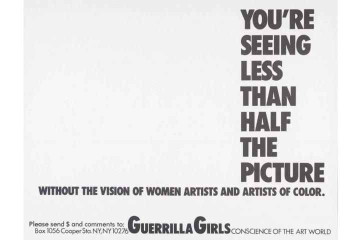 Les dones en l'art. De la figura inventada al cos propi | BLOG