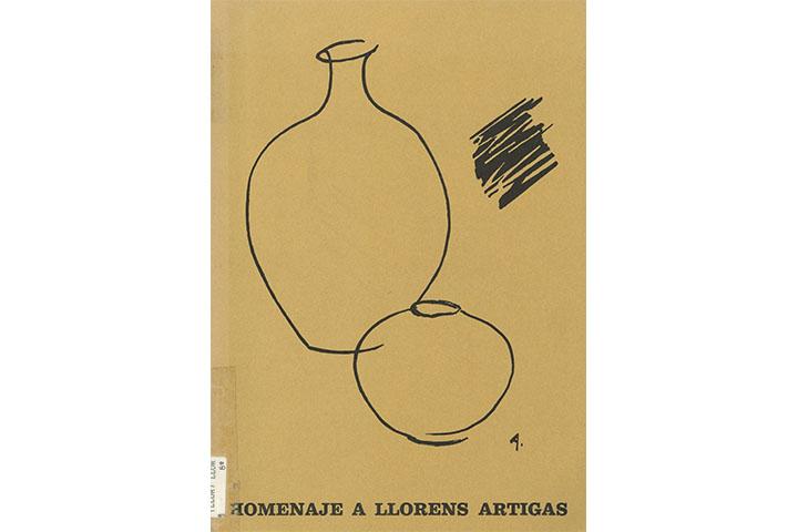 Llorens Artigas: Miró-Artigas: Elena Colmeiro, Cumella, Mestre, Pascual, Elisenda Sala, Vigreyos