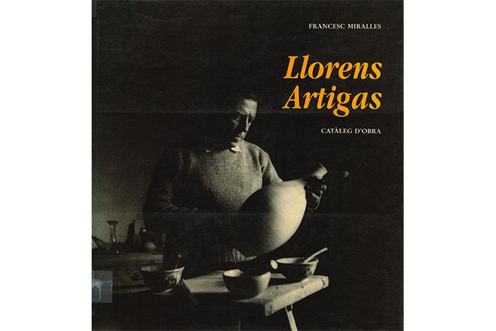 Llorens Artigas: catàleg d'obra