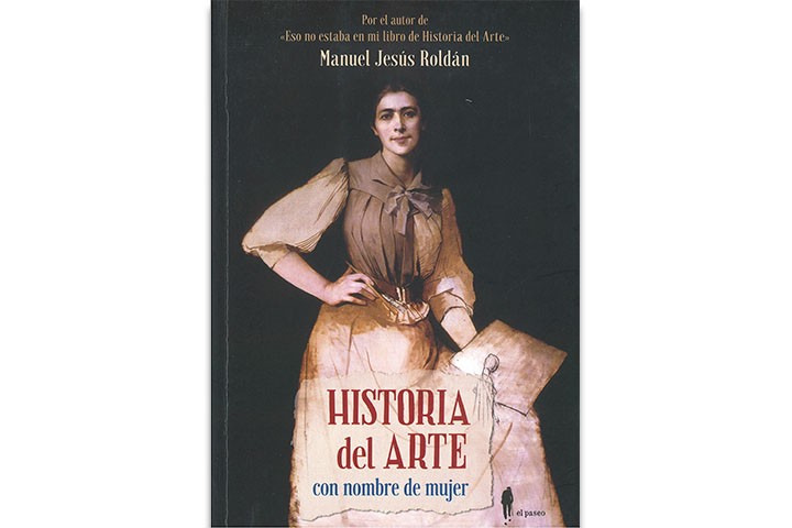 Historia del arte con nombre de mujer