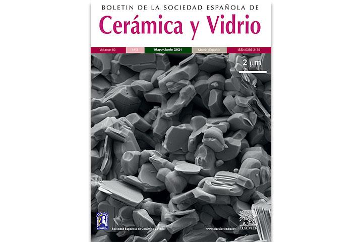 Boletín de la Sociedad Española de Cerámica y Vidrio