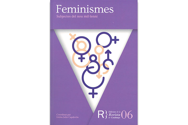 Feminismes: subjectes del nou mil·leni